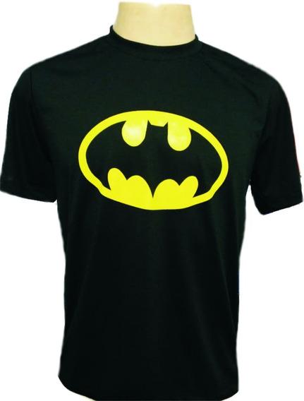 Camiseta Do Batman (+binde Surpresa)