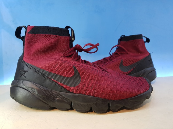 Tenis Nike Footscape Magista Flyknit