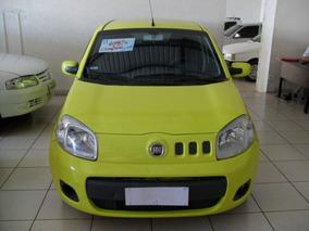 Fiat Uno Vivace 1.0 8v Flex, Epk5168