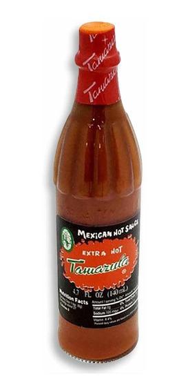 Salsa Tamazula Negra De 140 Ml