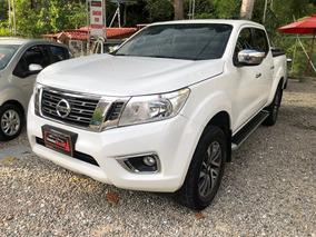 Nissan Frontier Xe 4x4 2016
