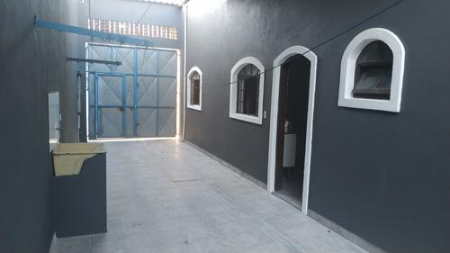Imagem 1 de 8 de Casas Para Alugar Em Suzano Sp Direto Com O Proprietário.