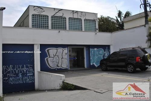 Prédio Comercial Para Venda Em São Paulo, Alto Da Lapa - Predio Ce_2-953143