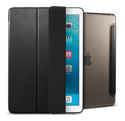 Imagen 1 de 10 de Funda Inteligente Spigen iPad Pro 9.7  2018/2017 Smart Case