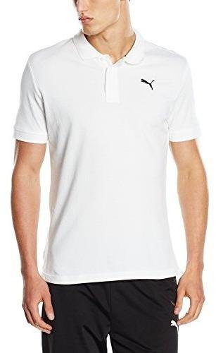 Puma Ess Pique Polo Camisa Camiseta Xl Hombre Caballero