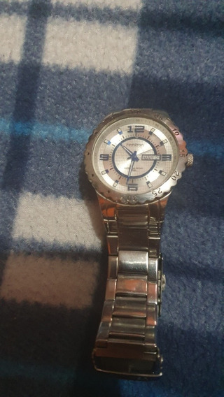 Reloj Armitron De Acero Inoxidable De Uso