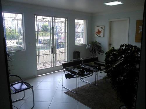 Imagem 1 de 30 de Sobrado Comercial Com 10 Salas No Campo Belo - Reo86721