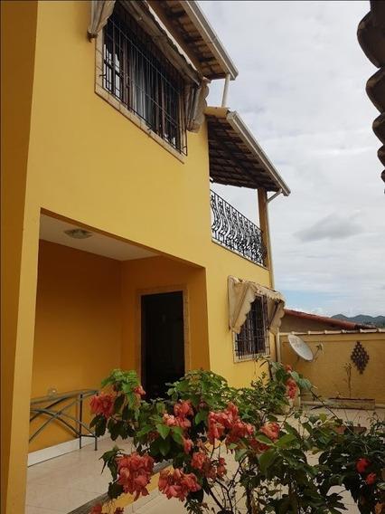 Casa Em Jóquei Clube, São Gonçalo/rj De 90m² 2 Quartos À Venda Por R$ 250.000,00 - Ca213315