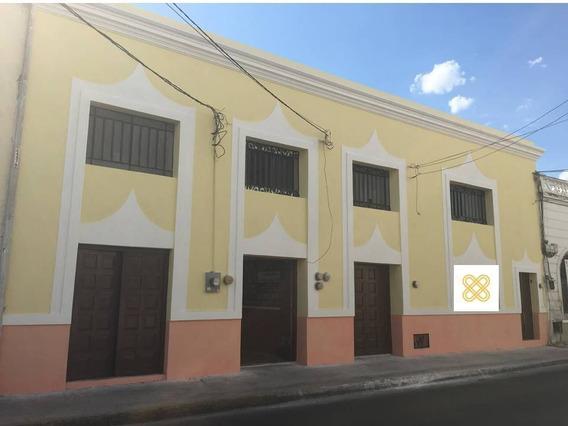 Oficina En Renta En El Centro, Mérida, Yucatán