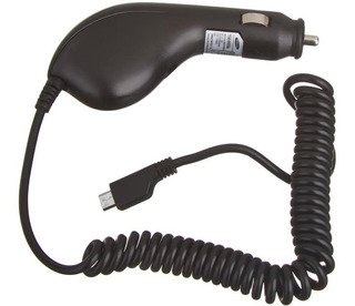 Cargador Universal Para Auto 12v Con Cable V8 Micro Usb Motorola Lg Samsung Sony Huawei Xiaomi