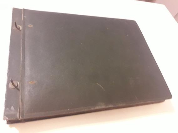 Antiguo Albun 454 Postales Año 1953 ( Leer Descripción )