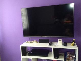 Smart Tv Philips 4k 3d 50