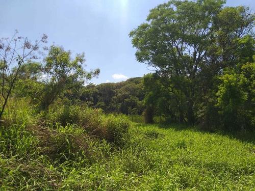 (k;.a) Terrenos Lindos Fechados Com Otimo Acesso