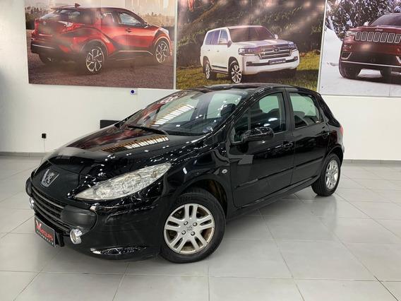 Peugeot 307 Feline 2.0 5p Gasolina