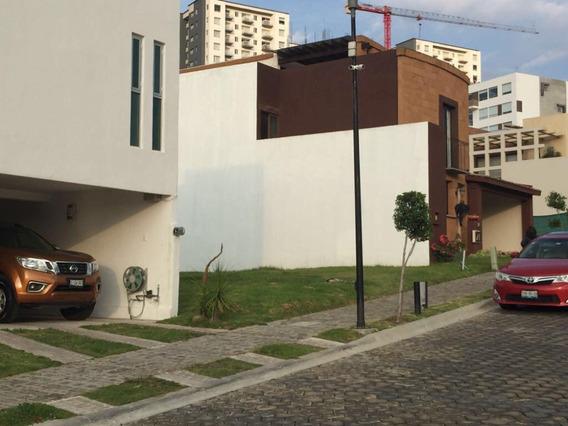 Terreno Lomas De Angelopolis Puebla