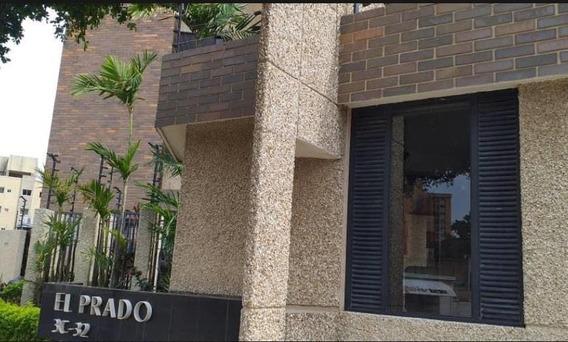 Apartamento En Alquiler Edif, El Prado Mls #20-22541 N M