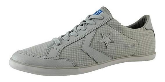 Converse All Star Plimsole Ox Sport - Gris