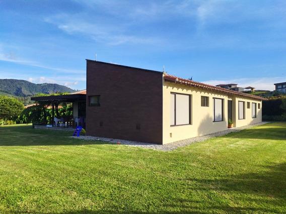 Venta Casa En La Ceja Sector El Yarumo