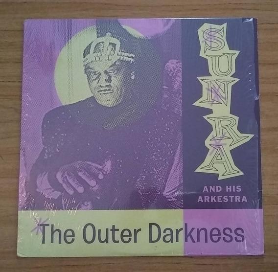 Sun Ra & His Arkestra Lp Vinilo Free Jazz Norton Recs