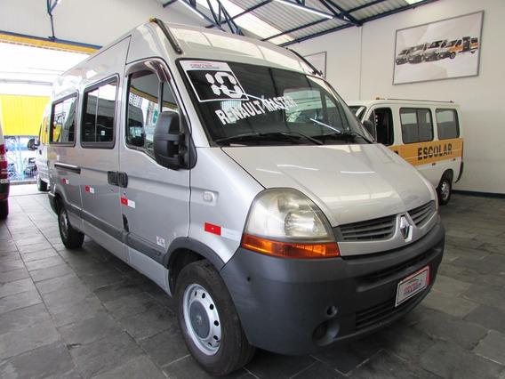 Renault Master Executiva 2010
