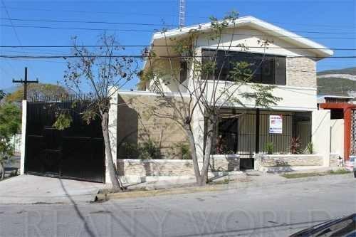 Casas En Venta En Lomas Del Roble Sector , San Nicolás De Los Garza