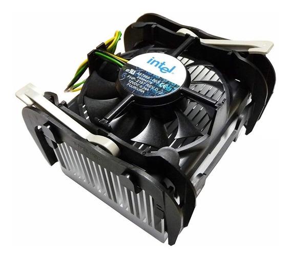 Cooler Disipador Intel Coolers Y Ventiladores Coolers