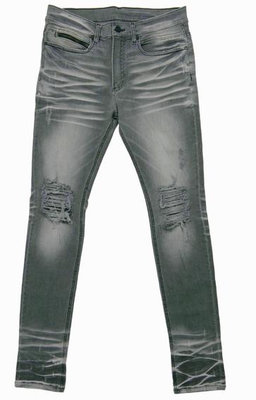 Pantalones De Mezclilla De Colores Para Hombre Mercadolibre Com Mx