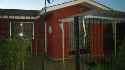Casa En Arriendo La Serena, 4ta. Region Coquimbo