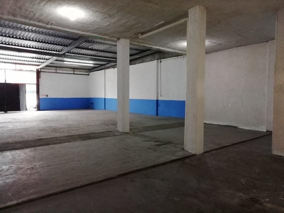 Renta Bodega Comercial, Col. Modelo, Naucalpan De Juárez