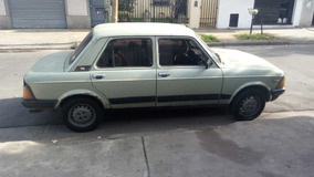 Fiat 128 Super Europa