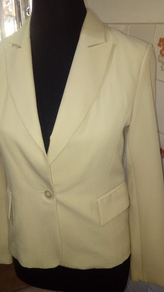 Blaser Talle 40 Mujer ( Comma)