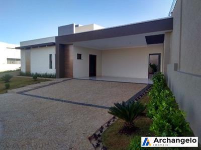 Casa Para Venda - Cond Villa Romana I - Ca00723 - 32750243