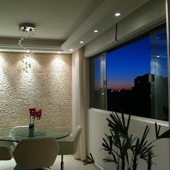 Apartamento Em Vila Santo Ângelo Com 2 Dormitórios - Cs36006588