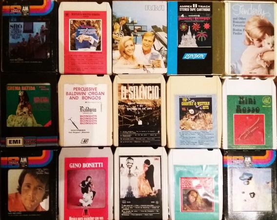 Magazines - S Precio C/u Cassette@