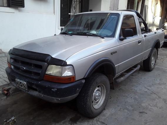 Ford Modelo 99 2.3