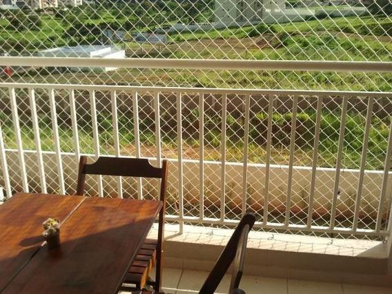 Apartamento Residencial À Venda, Jardim Tarraf Ii, São José Do Rio Preto. - Ap2248