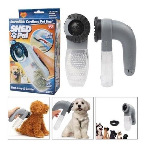Aspiradora Eléctrica Para El Cuidado De Tu Mascota