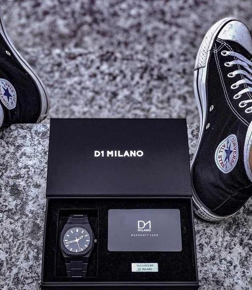 Relógios D1milano Original 100% Italianos