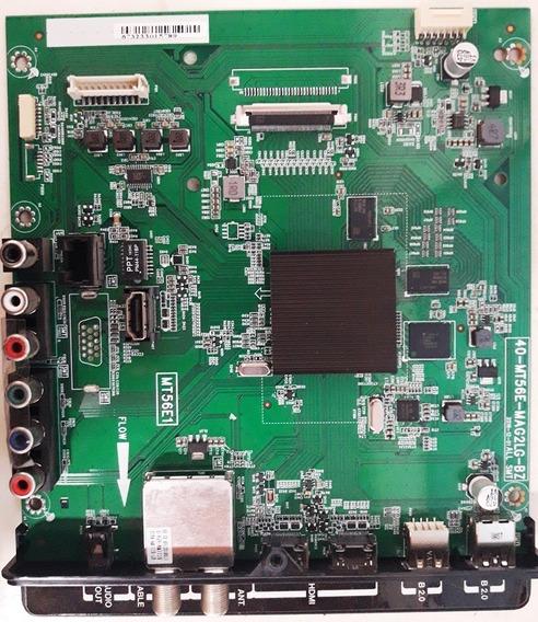 Placa Principal Tv Semp Toshiba 49l2600 40-mt56e-mah2lg-bz