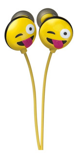 Auriculares Jam Jamoji Kids In Ear Emoji Emoticones