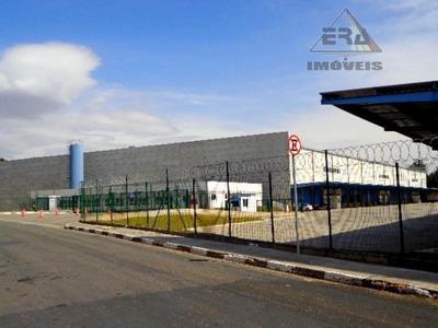 Galpão Industrial Para Locação, Portão, Arujá - Ga0011. - Ga0011