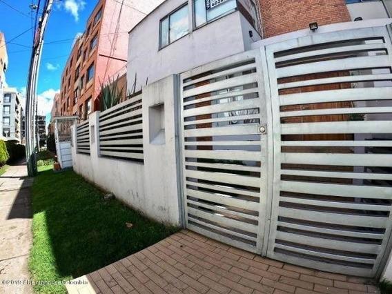 Casa En Venta S. Paula 20-127 C.o