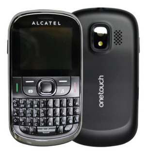 Celular Alcatel One Touch 870