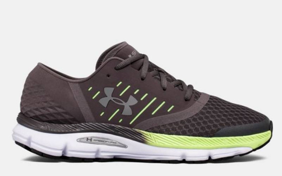 Tênis Masculino Under Armour speedform intake sa 3020168-100