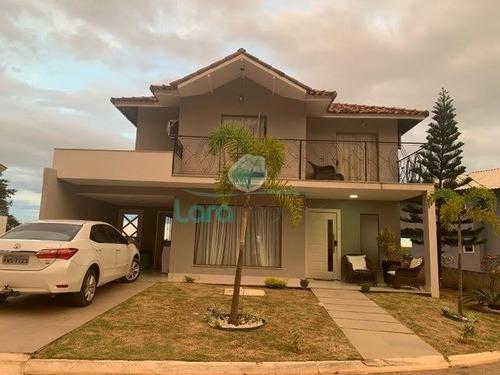 Casa De Condominio Em Vale Dos Cristais - Macaé, Rj - 3193