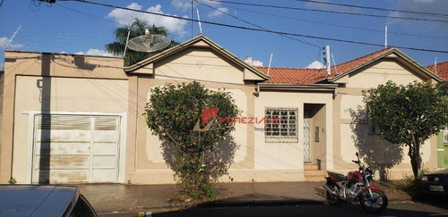 Imagem 1 de 15 de Casa À Venda, 122 M² Por R$ 400.000,00 - Alto - Piracicaba/sp - Ca0690