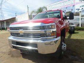 Chevrolet 3500 Linea Nueva Factura Original 2015