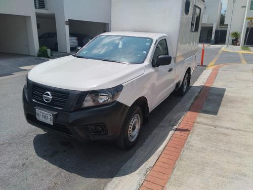 Imagen 1 de 10 de Nissan 2019