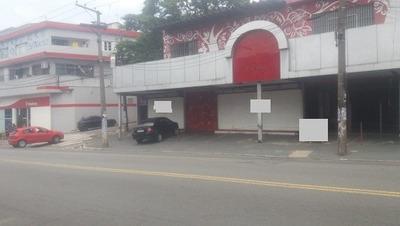 Salão Comercial Av.otavio Braga De Mesquita-r$ 22 Mil