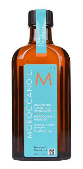 Moroccanoil Treatment - Óleo De Argan 125ml Beleza Na Web
